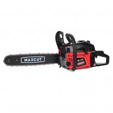 """БЕНЗОПИЛА """"MAXCUT"""" MC 146, SHARK, 2.1 кВт, 45 КУБ./СМ, 022100147 АКЦИЯ"""